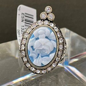 HEIDI DAUS Mary Poppins RARE APPEARANCE Ring